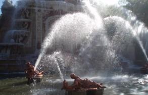 S. Ildefonso-Baño de Diana