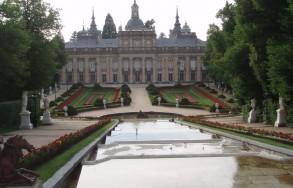 S. Ildefonso - Palacio