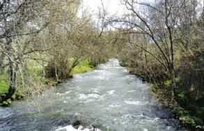 Palazuelos-Rio Eresma