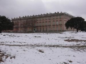 Riofrío - Palacio