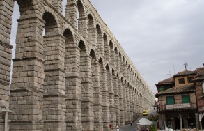 Segovia - Acueducto