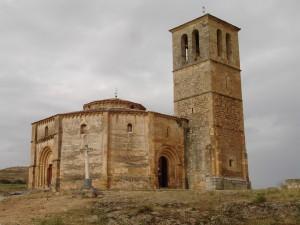 Segovia - Veracruz